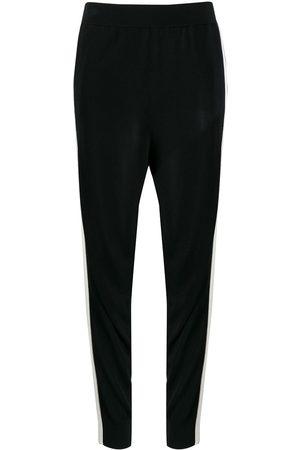 Stella McCartney Side stripe track pants