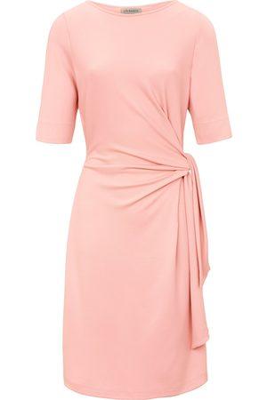 Uta Raasch Dames Jersey jurken - Jerseyjurk lichtroze