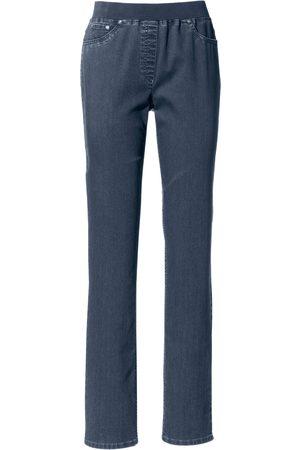 Brax Dames Slim - ProForm Slim-jeans model Pamina Van denim