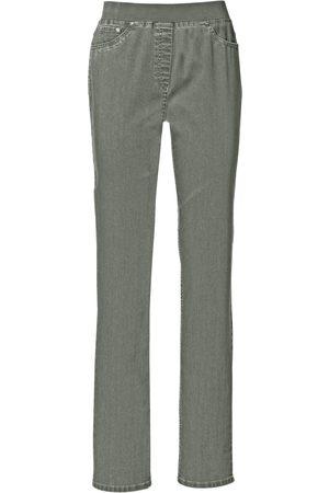 Brax Dames Slim - ProForm Slim-jeans model Pamina Raphaela by
