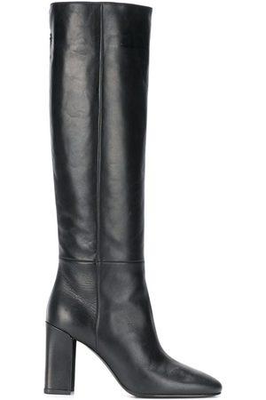 Nicholas Kirkwood Elements knee-length boots