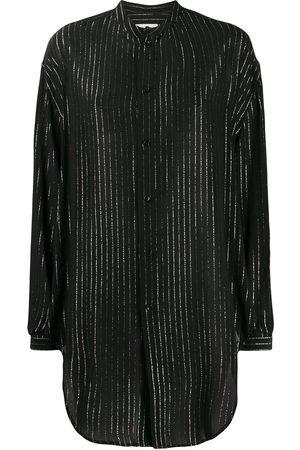 Saint Laurent Striped blouse