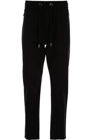 Dolce & Gabbana Cropped track pants