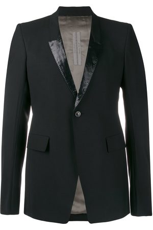 Rick Owens Slim-fit blazer