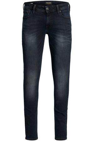 Jack & Jones Heren Skinny - Liam Original Agi 004 Skinny Jeans Heren Blauw