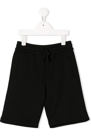 Dolce & Gabbana Elasticated track shorts