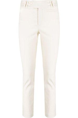 Isabel Marant High-rise skinny trousers