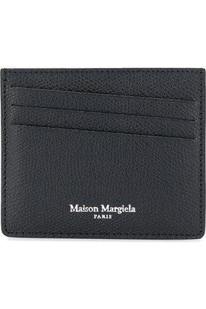 Maison Margiela Diagonal-slot cardholder