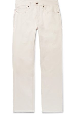 Saman Amel Heren Slim - Stretch-denim Jeans