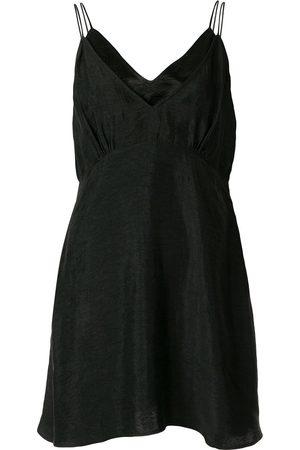 Karen Walker Aqulia dress