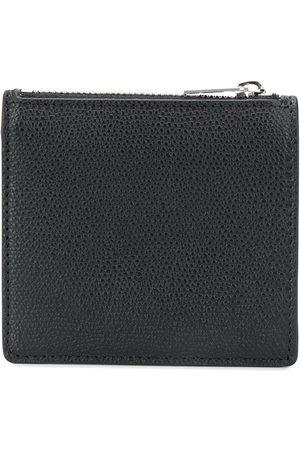 Maison Margiela Heren Portemonnees - Bi-fold zip wallet