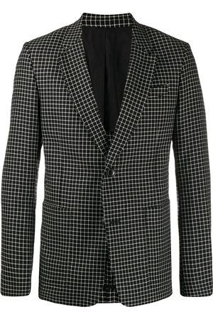 Ami Two Buttons Jackets