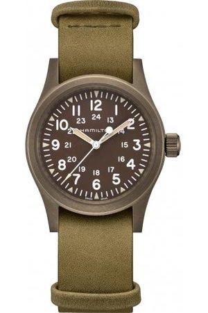 Hamilton Heren Horloges - Horloge