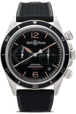 Bell & Ross BR V2-94 Steel 41mm
