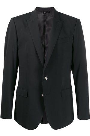 Dolce & Gabbana Tailored button-front blazer