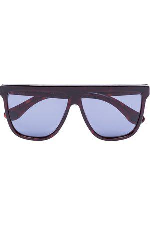 Gucci Straight brow sunglasses