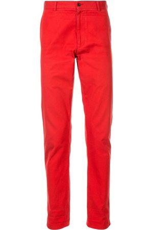 Comme des Garçons Slim-fit mid rise jeans