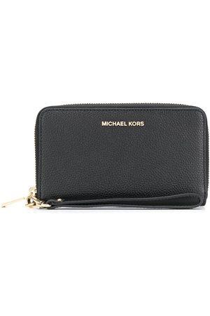 Michael Kors Zip-around continental wallet