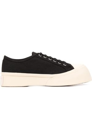 Marni Low-top platform sneakers