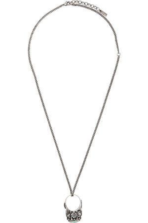 Saint Laurent Marrakech ring necklace