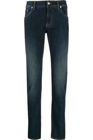 Dolce & Gabbana Distressed detail jeans