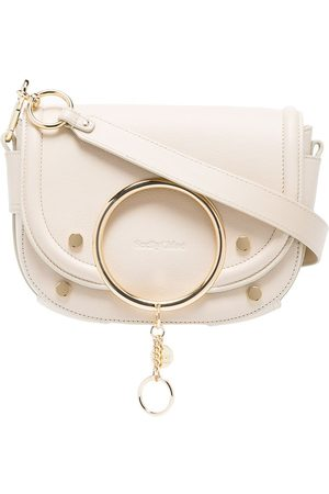 See by Chloé Small leather bracelet bag