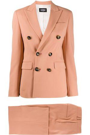 Dsquared2 Dames Pakken - Lady Oscar trouser suit