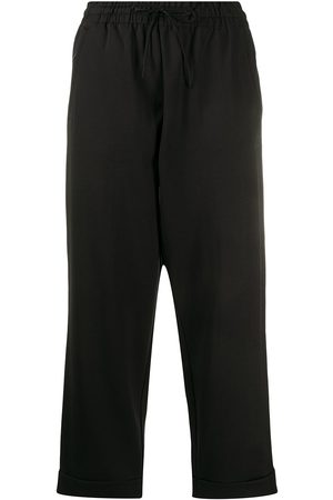 Y-3 Drawstring trousers