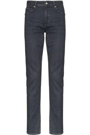 HUGO BOSS Charleston straight-leg jeans