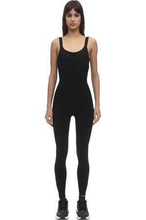 Karl Lagerfeld Rue S Guillaume Jersey Jumpsuit