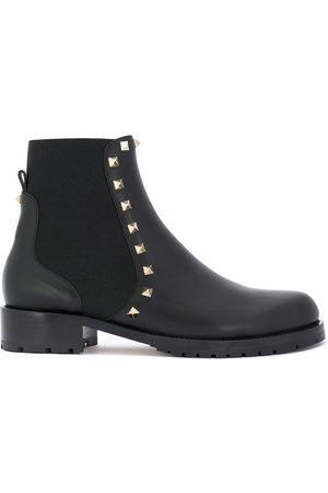 VALENTINO Garavani Rockstud Beatle boots