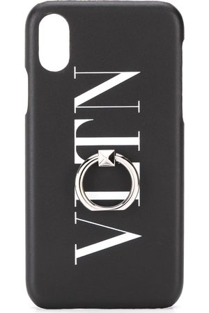 VALENTINO Garavani VLTN iPhone X case
