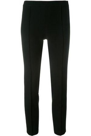 Moschino Dames Slim & skinny broeken - Trombetta trousers
