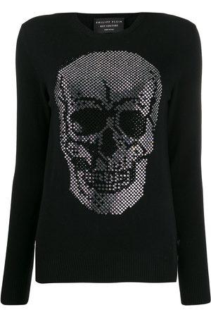 Philipp Plein Skull pullover