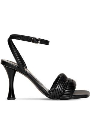 Proenza Schouler Dames Sandalen - 90mm Faux Leather Sandals