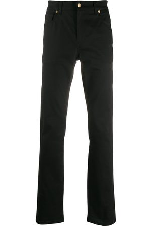 Moschino Slim regular length jeans