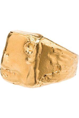 Alighieri Plated Lost Dreamer ring