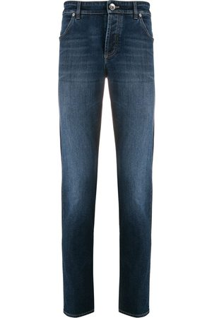 Brunello Cucinelli Denim slim fit jeans