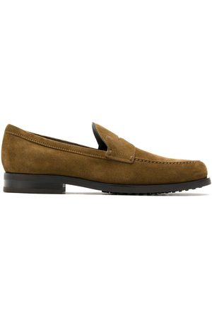 Tod's Heren Loafers - MOCASSINO FORMALE GOMMA ZF