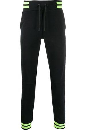 Philipp Plein Side stripe joggings trousers