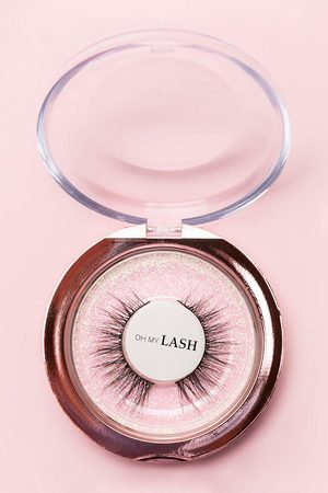Boohoo Oh My Lash Soulmate Reusable Lashes