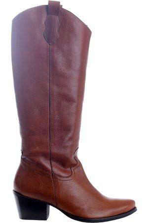 Wonders Schoenen Western boot