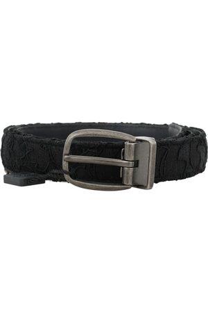 Dolce & Gabbana Riemen - Belt