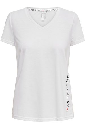 Only Dames Tops - V-hals Sporttop Dames