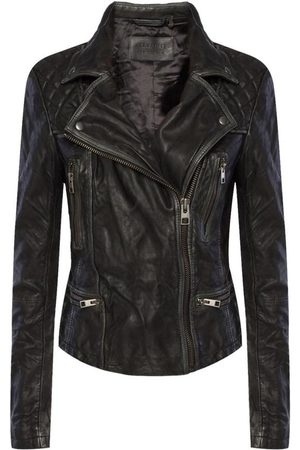AllSaints Cargo' Leather jacket