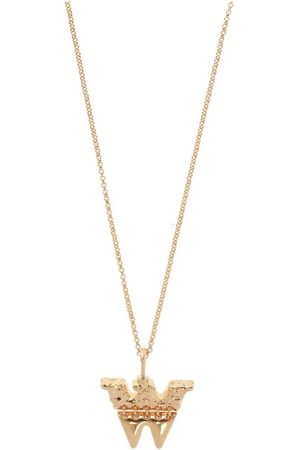 Chloé Necklace with pendant