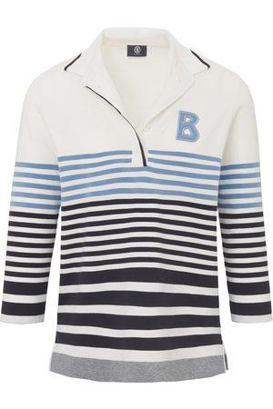 Bogner Dames Poloshirts - Poloshirt 3/4-mouwen Van