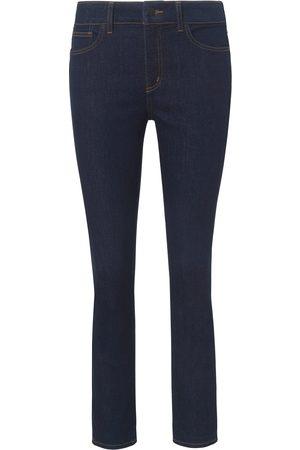 NYDJ Jeans model Alina Ankle smalle pijpen Van denim