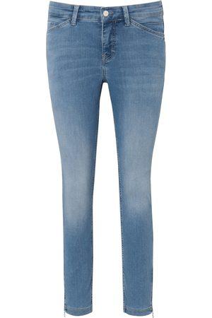 Mac Jeans Dream Chic extra smalle pijpen Van denim