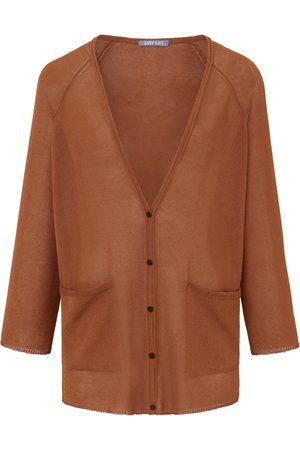 DAY.LIKE Vest in oversized model 7/8-raglanmouwen